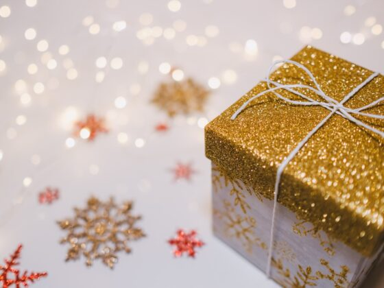 Gift Guide: Gift Box
