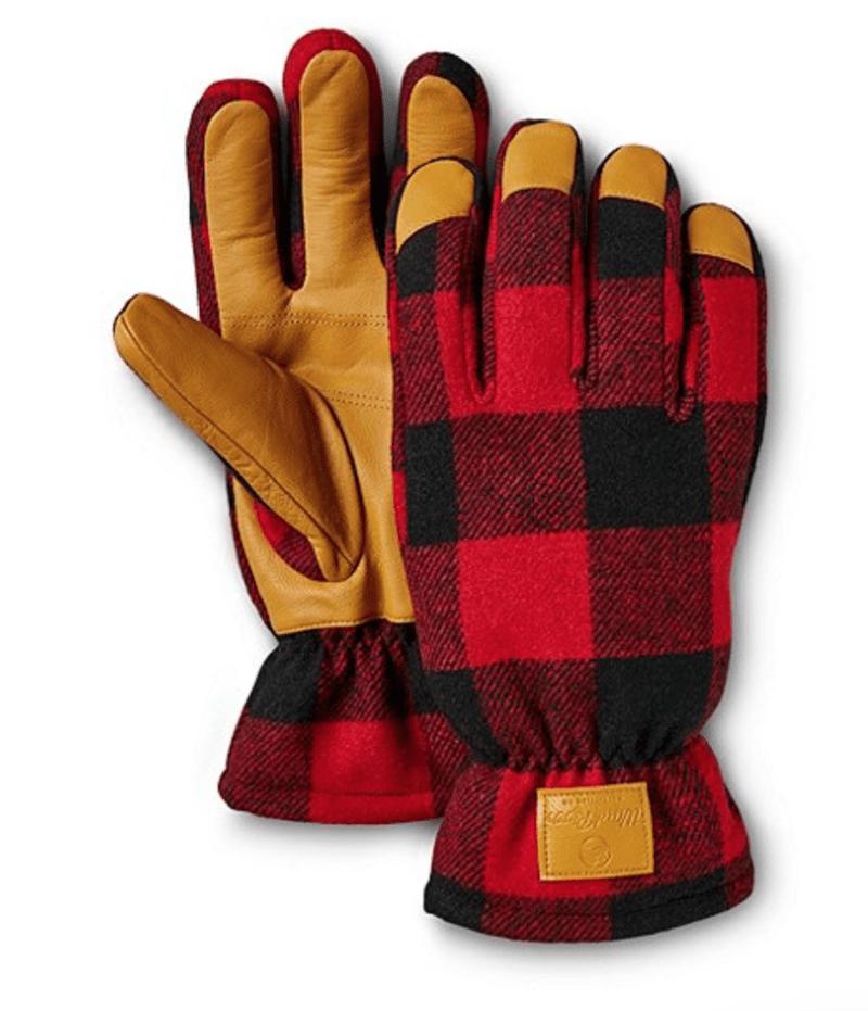 Canadian Gifts for men Gloves