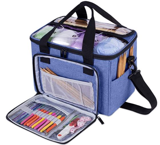 Hobbyist: Knitting Kit
