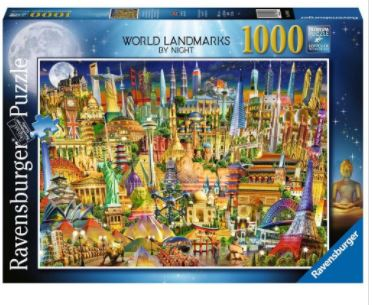 Last Minute Gift: Puzzle