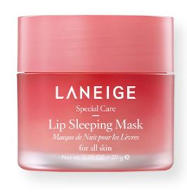Stocking Stuffers: Laneige Lip Balm