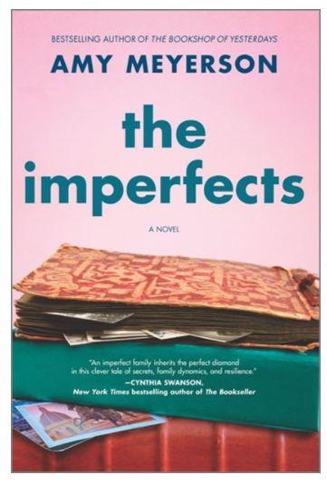Hobbyist: The Imperfects Novel