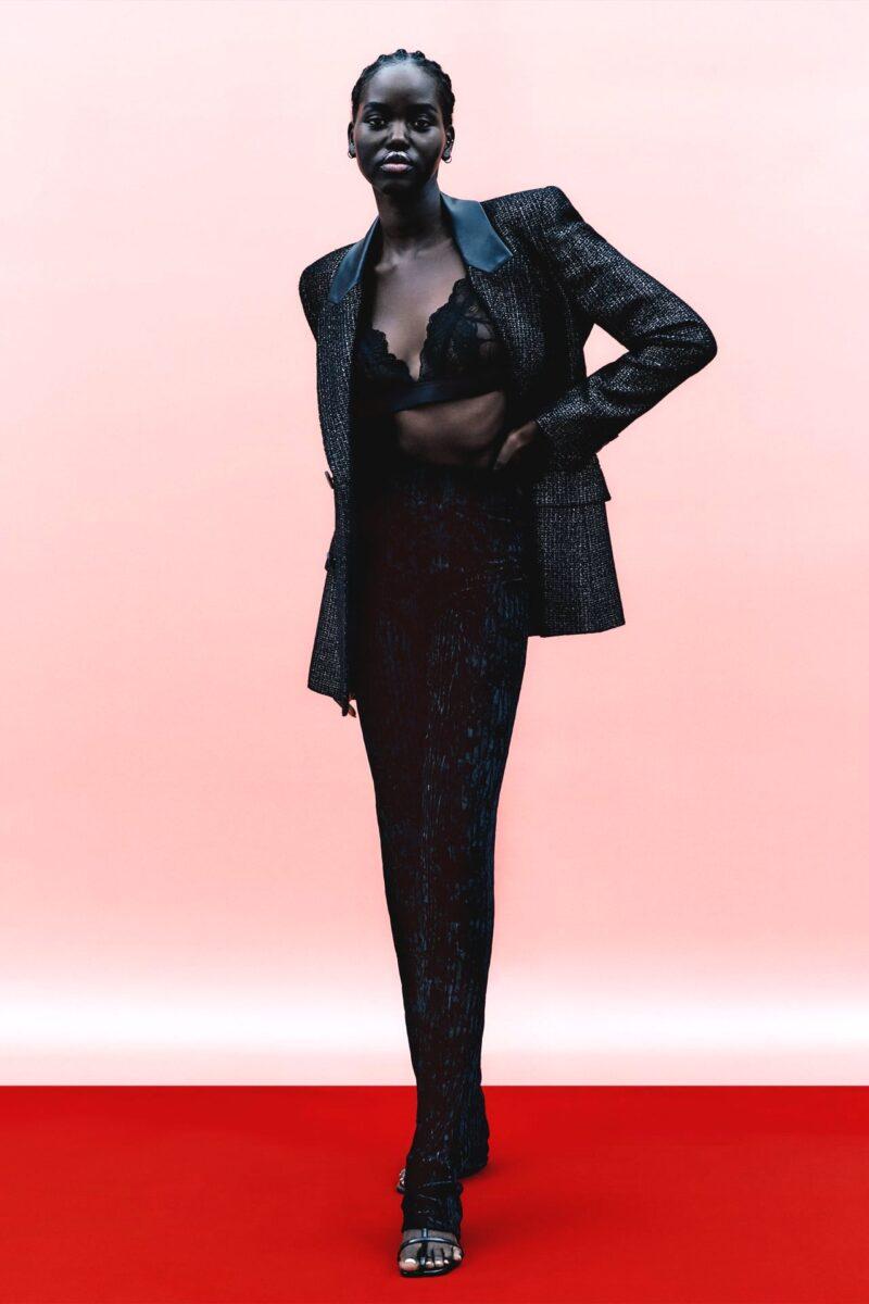 December Fashion Style Tips Velvet
