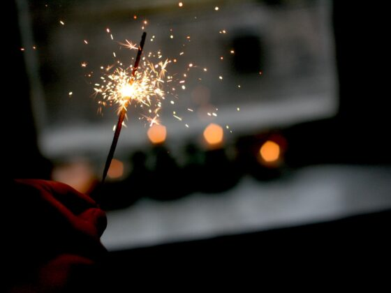 NEW YEAR RE-SET: RESOLUTIONS TO INTENTIONS