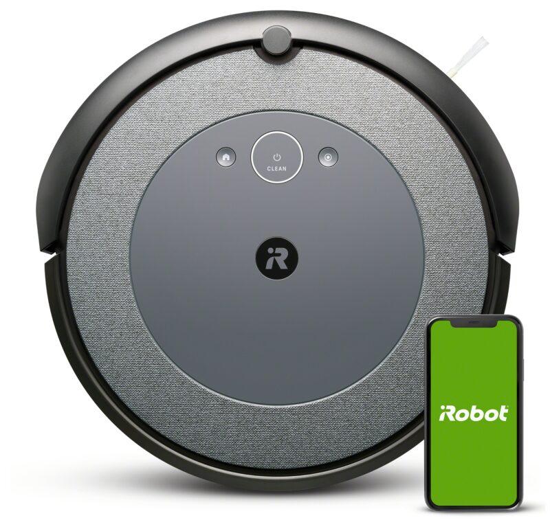 Roomba Vaccuum