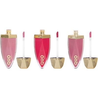Christmas Gift: Quo Lipstick