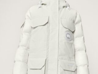 Winter Essentials: Canada Goose Parka
