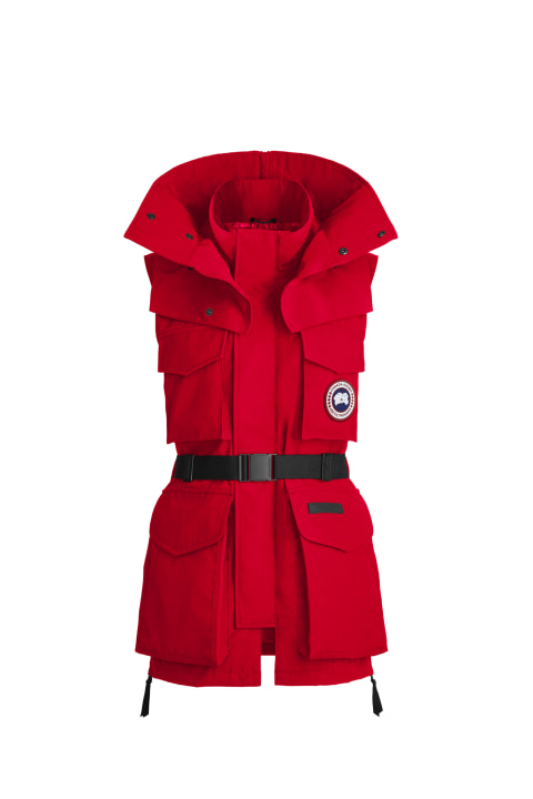 Valentine's Day Gifts: Canada Goose Vest