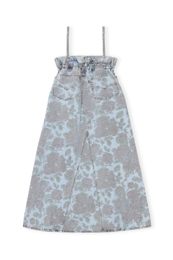 Ganni X Levi's: Dress