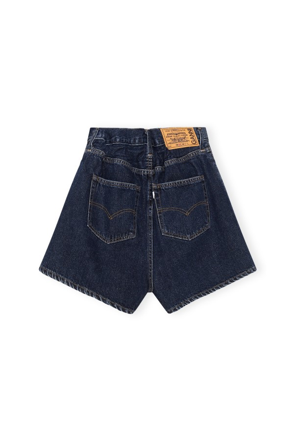 Ganni X Levi's: Shorts