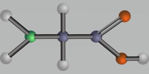 Collagen: Glycine