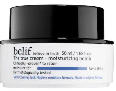 Must Have: Belif Cream