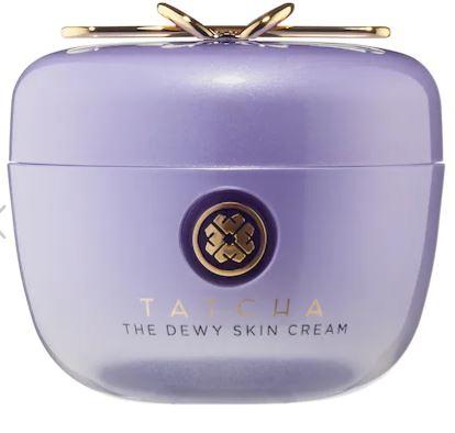 Must Have Pick: Tatcha Dewy Skin Cream