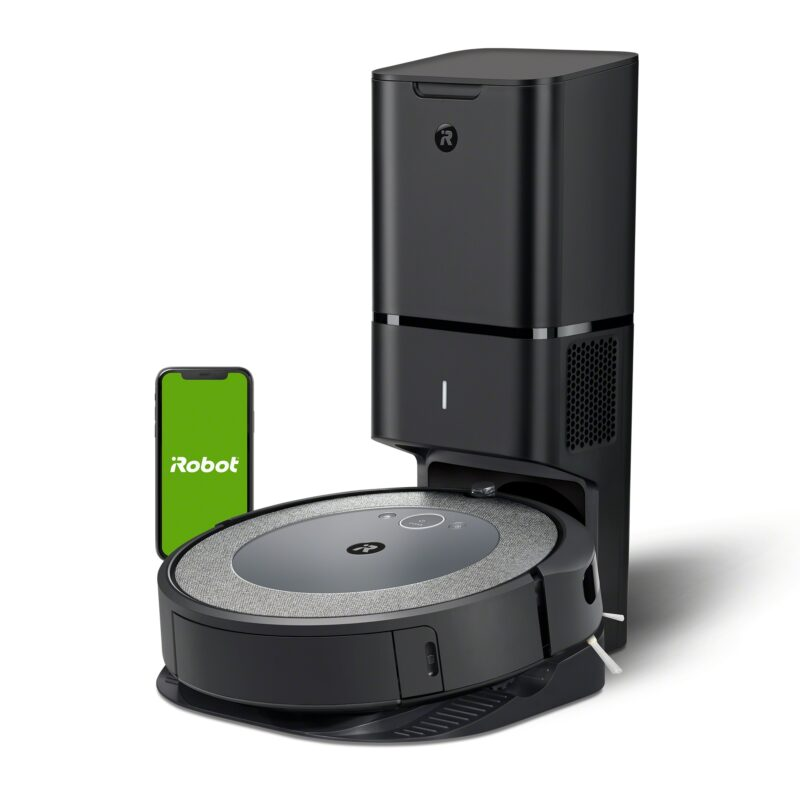 Mother's Day Gift: Roomba i3+
