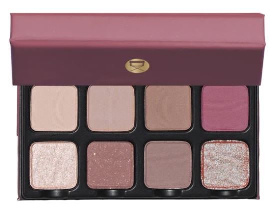 May Favourites: Viseart Midsommer Eyeshadow Palette