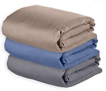 Last Minute Father's Day Gifts: Weighted Blanket