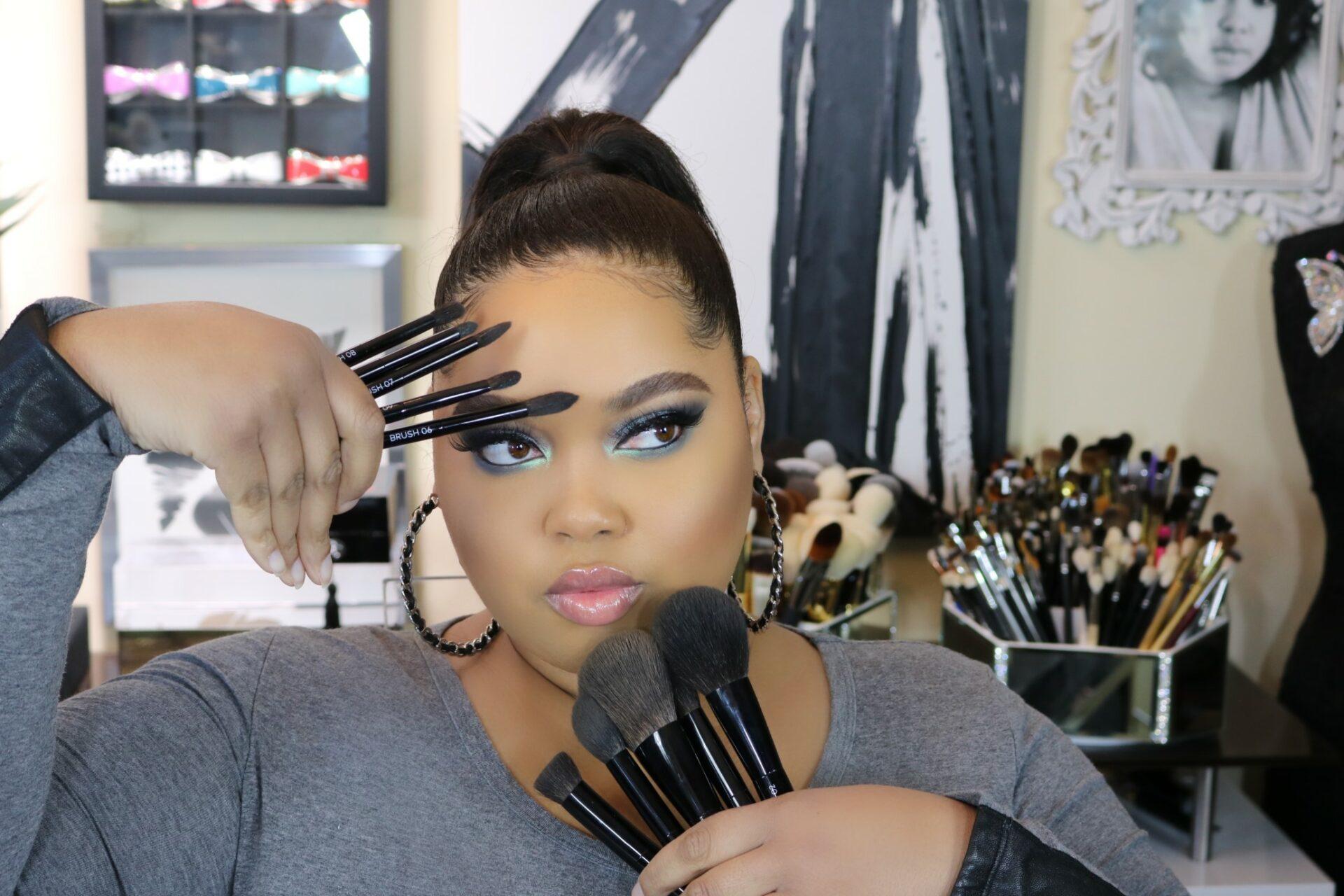 YouTube: Kelsee Briana Jai
