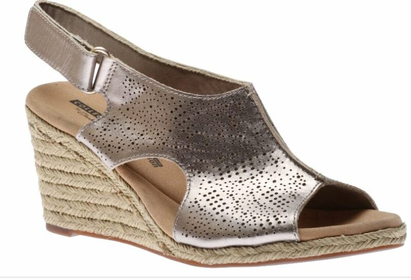 Summer Shoes: Espadrille Sandals