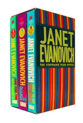 June Favourites: Stephanie Plum Books