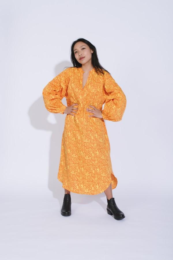 Kate Austin Designs: Ruby Dress