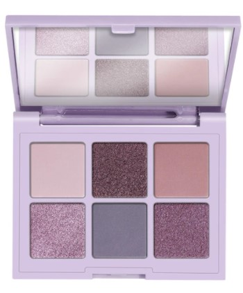August Favourites: Essence Eyeshadow Palette
