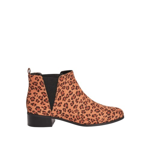 Kaitlin Boots